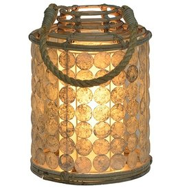 Dovetail Mobias Table Lamp