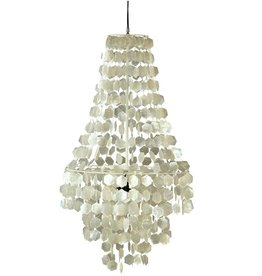 Dovetail Sirava Light Fixture