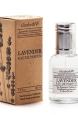 Elizabeth W Lavender Eau de Parfum