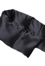 Elizabeth W Hot/Cold Flaxseed Pack, Slate Silk