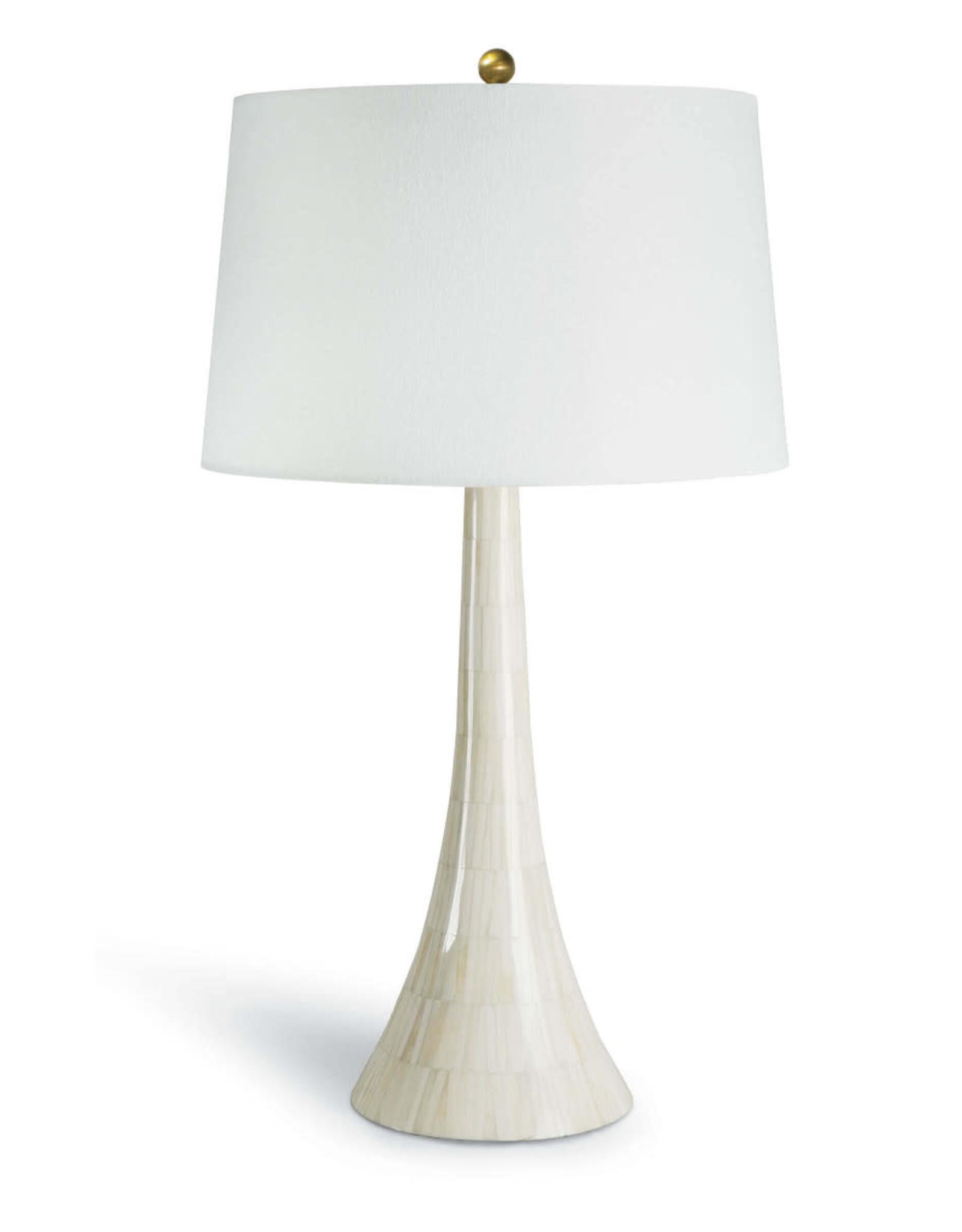 Regina Andrew Design Tapered Mosaic Table Lamp