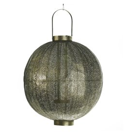 Accent Decor Zagora Lantern 19.5x28.75