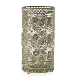 Accent Decor Sahara Votive 4.5x7.5