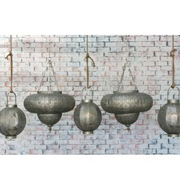 Accent Decor Tangier Lantern