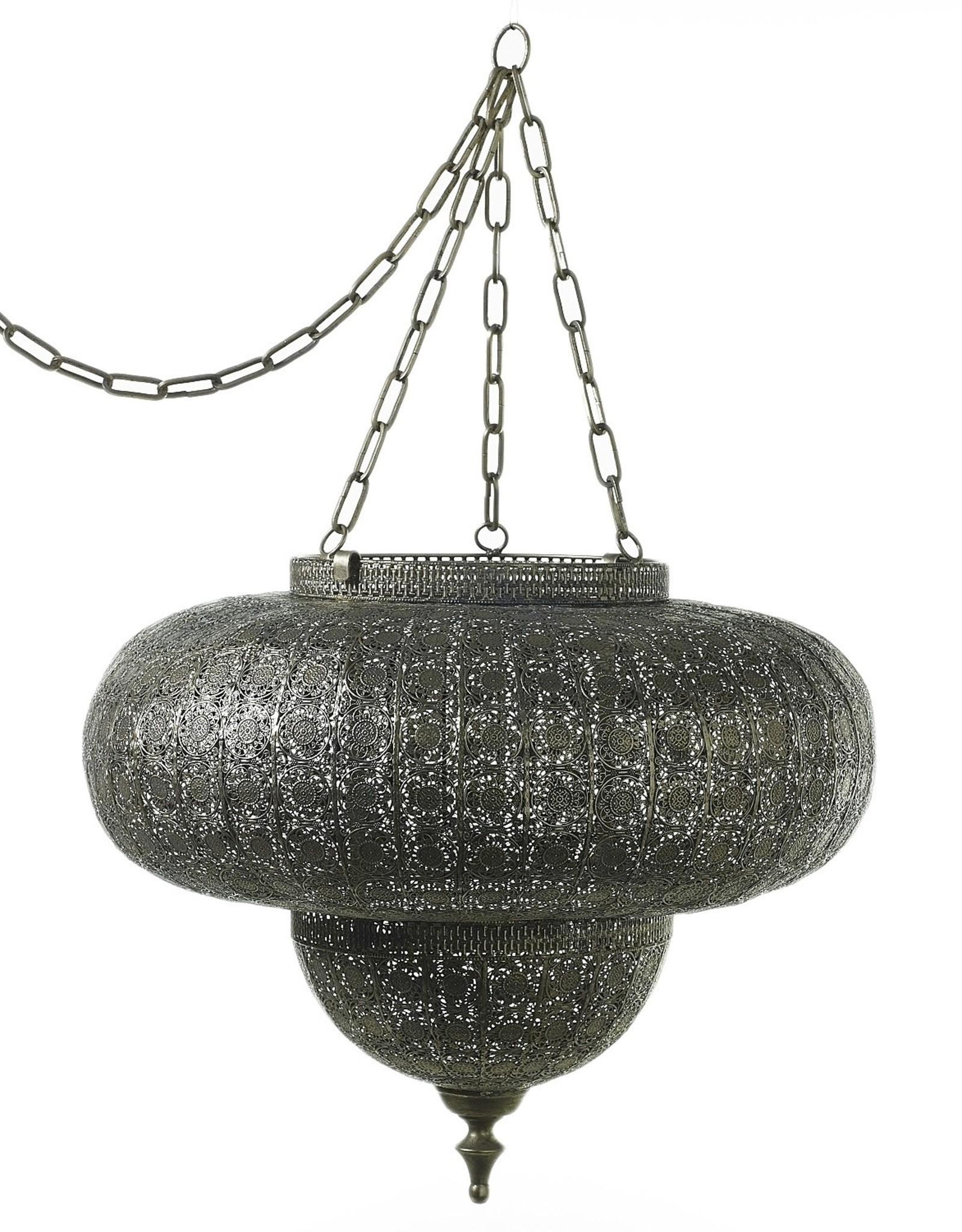 Accent Decor Tangier Lantern