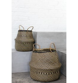 Accent Decor Benni Basket 19x15.5