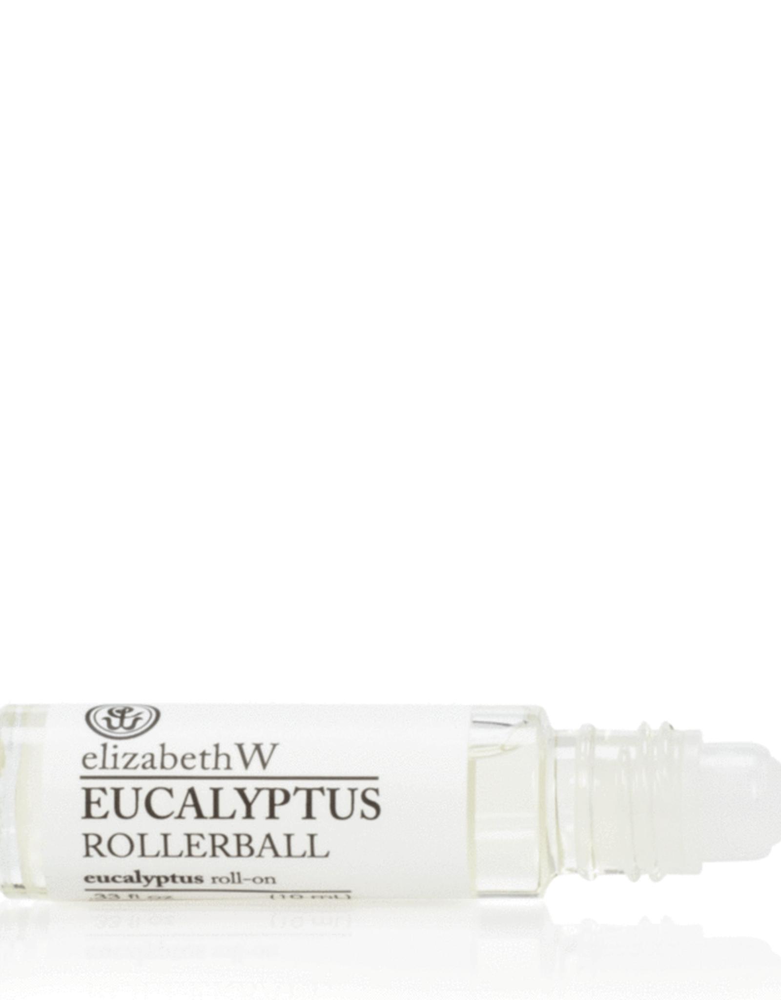 Elizabeth W Eucalyptus Perfume Rollerball