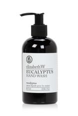 Elizabeth W Eucalyptus Hand Wash