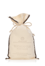Elizabeth W Eucalyptus Bag of Salts
