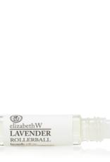 Elizabeth W Lavender Perfume Oil Rollerball