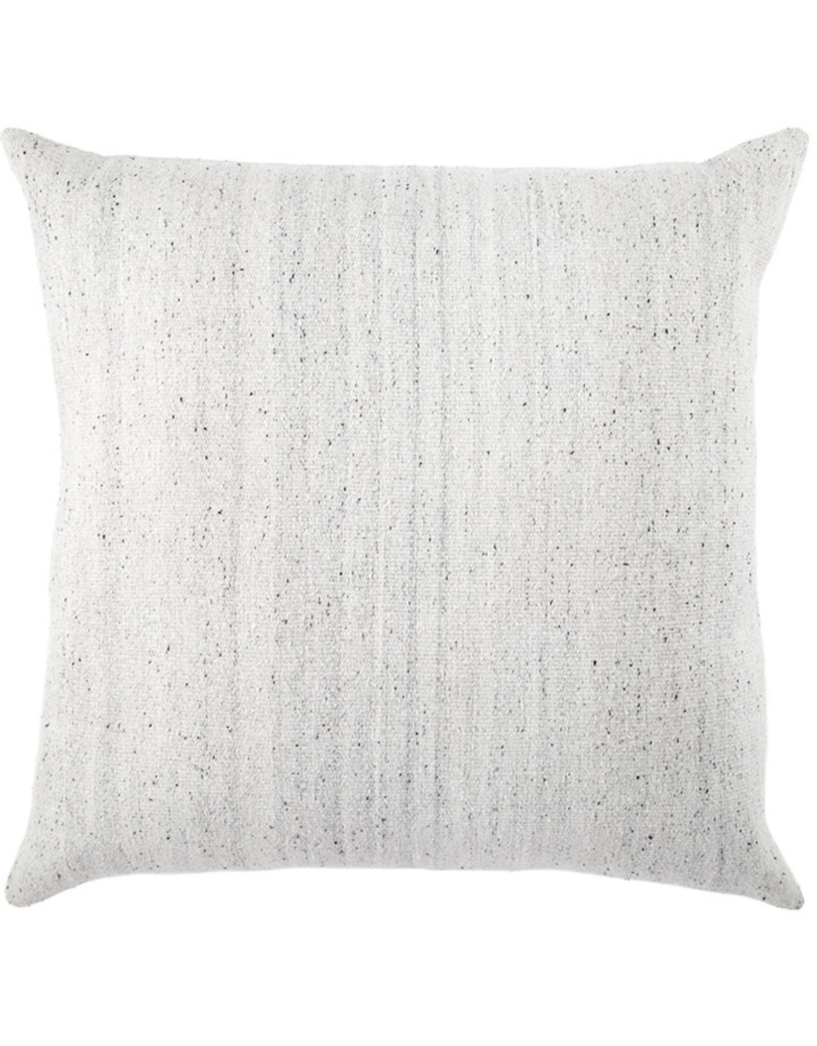 Jaipur Down Fill Pillow- Scandi 30x30 MCO07