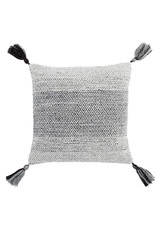 Jaipur Elephant Skin Print- Down Fill Pillow