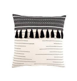 Jaipur Down Fill Pillow 20x20 - Palace