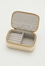 Estella Barlett MIni Jewelry Box Gold