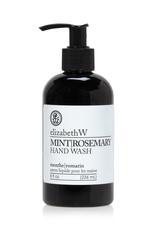 Elizabeth W Mint Rosemary Hand Wash