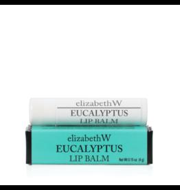 Elizabeth W Eucalyptus Lip Balm