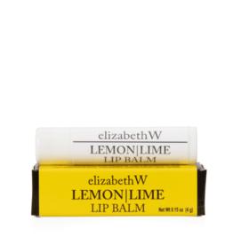 Elizabeth W Lemon Lime Lip Balm
