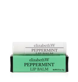 Elizabeth W Peppermint Lip Balm