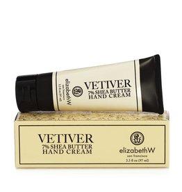 Elizabeth W Vetiver Hand Creme 3.3 fl. oz.