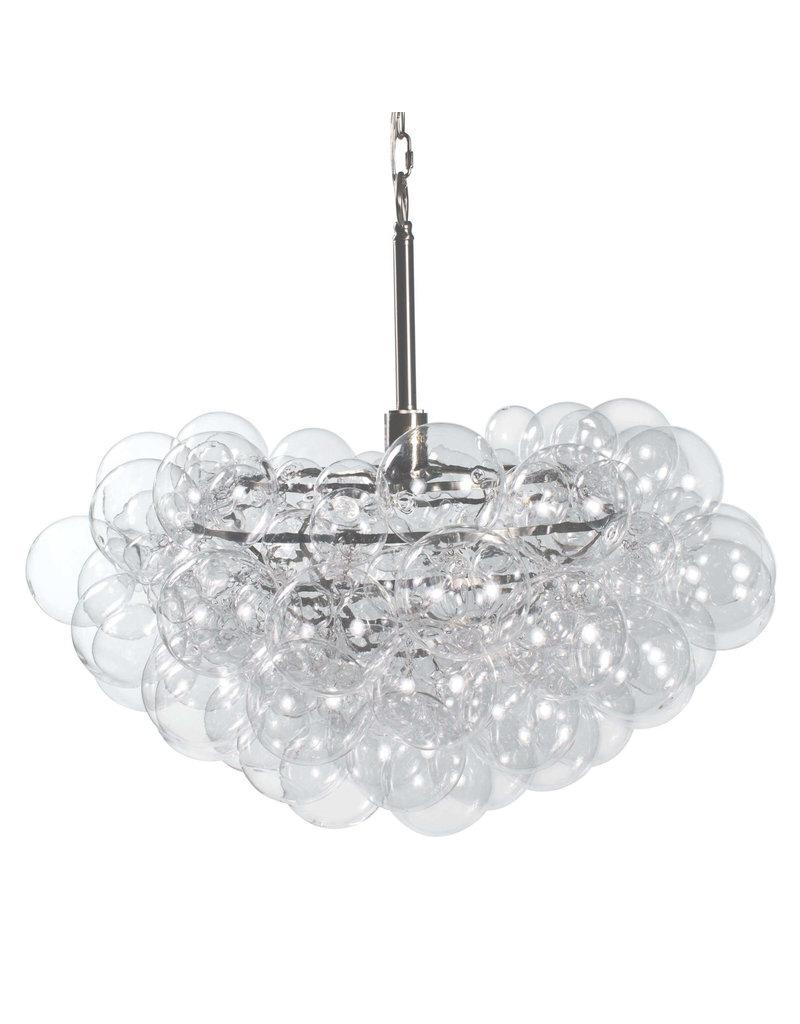 Regina Andrew Design Bubbles Chandelier (Clear)