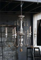 Regina Andrew Design Maison Chandelier