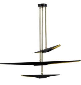 Regina Andrew Design Concorde Chandelier (Black)