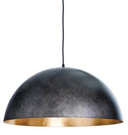 Regina Andrew Design Sigmund Pendant Large (Black & Gold)