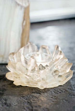 Regina Andrew Design Votive Candle Holder (Faux Crystal)