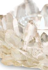 Regina Andrew Design Votive Candle Holder (Faux Crystal)