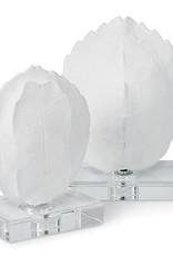 Regina Andrew Design Turtle Shells On Crystal (Set of 2) Small