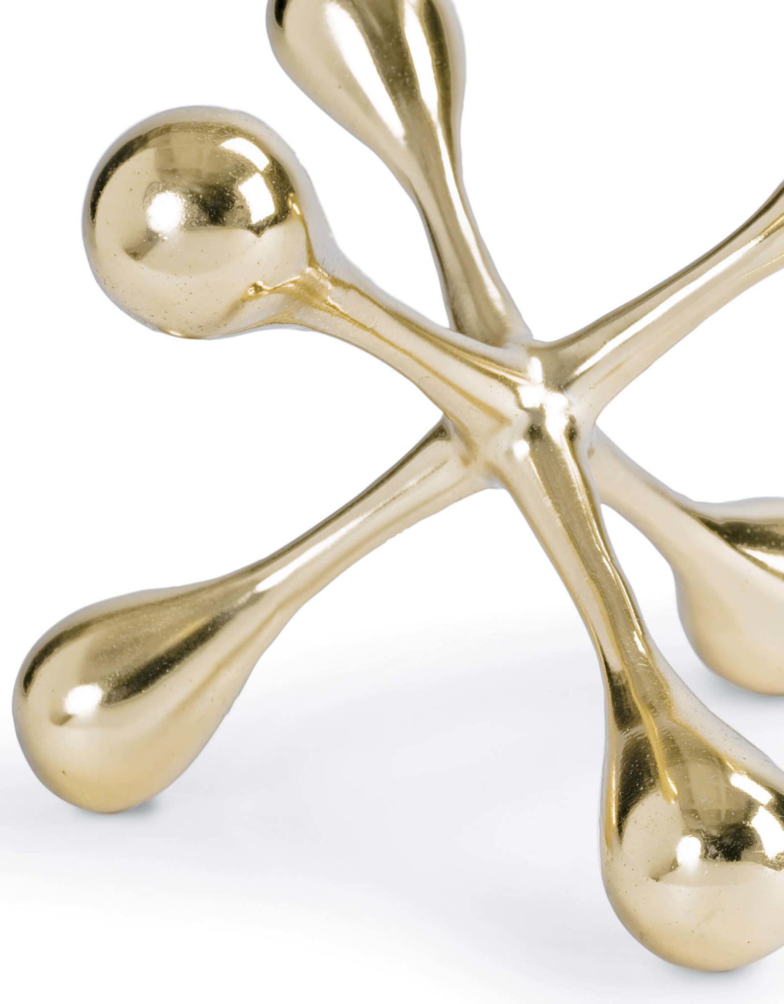 Regina Andrew Design Modern Jack Small (Gold)