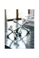 Regina Andrew Design Modern Jack Small (Polished Nickel)