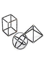 Regina Andrew Design Geo Shapes (Set of 3)