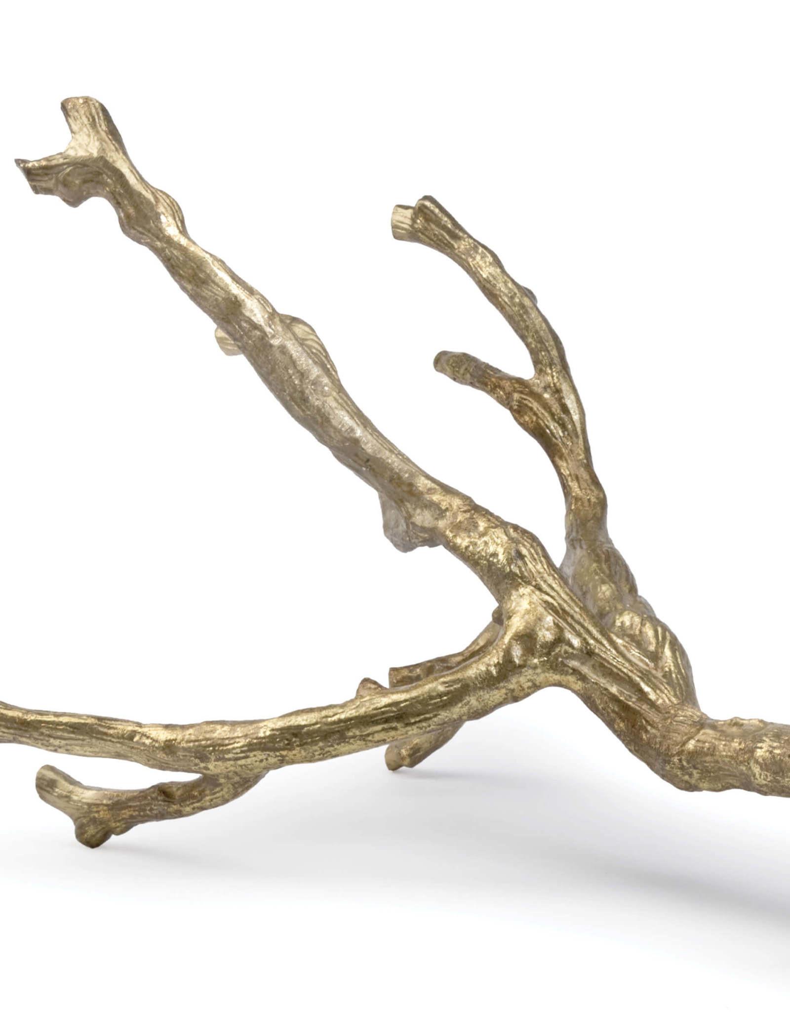 Regina Andrew Design Metal Branch (Gold)