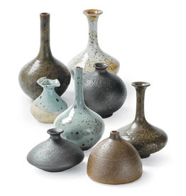Regina Andrew Design Porcelain Bud Vases (Set of 8)
