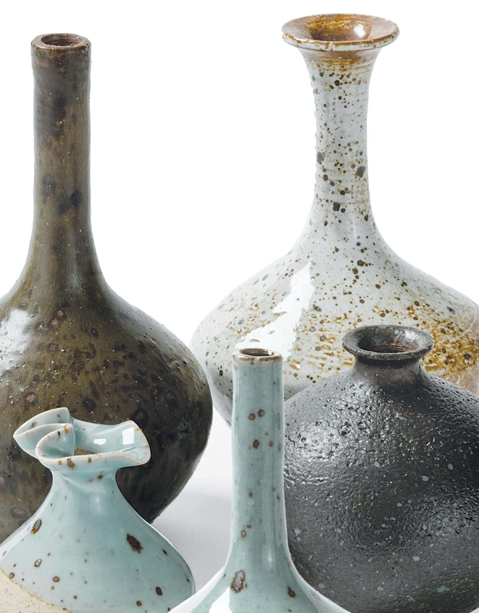 Regina Andrew Design Porcelain Bud Vases (Set of 8)