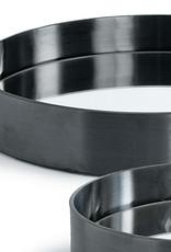 Regina Andrew Design Tray Set (Steel)