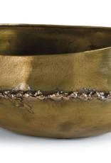 Regina Andrew Design Bedouin Bowl Small (Brass)