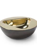 Regina Andrew Design Tobias Round Bowl