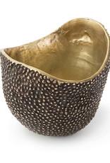 Regina Andrew Design Jack Bowl  - Brass