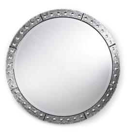 Regina Andrew Design Venetian Round Mirror Large