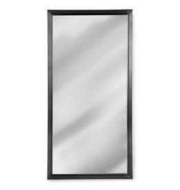 Regina Andrew Design Rectangle Mirror (Steel)