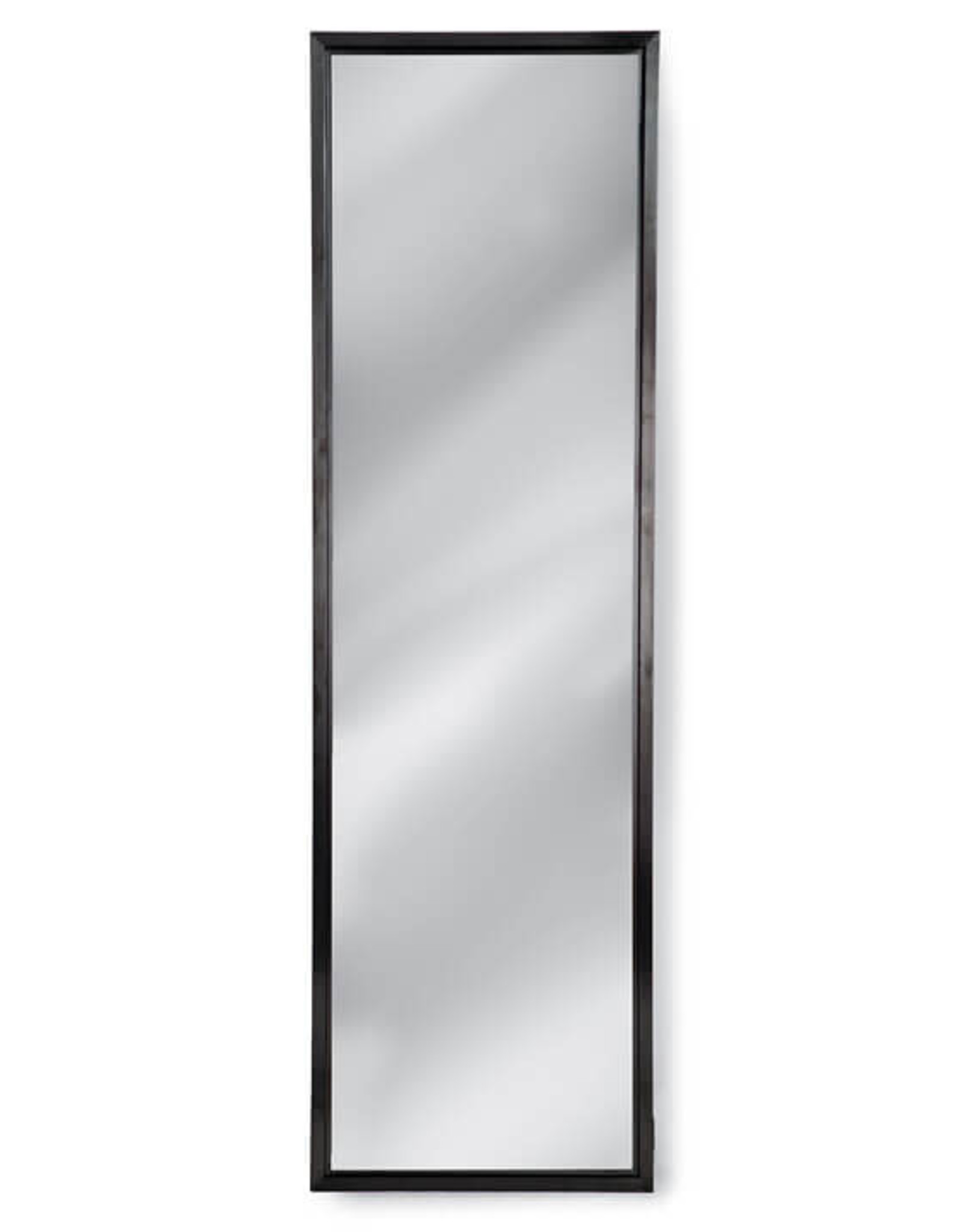 Regina Andrew Design Dressing Room Mirror (Steel)