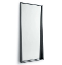 Regina Andrew Design Gunner Mirror (Steel)