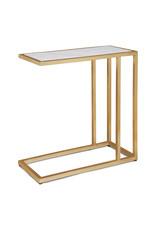 Regina Andrew Design Echelon Sofa Hugger Table