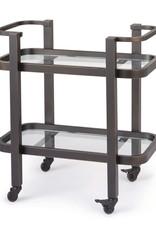 Regina Andrew Design Carter Bar Cart Small