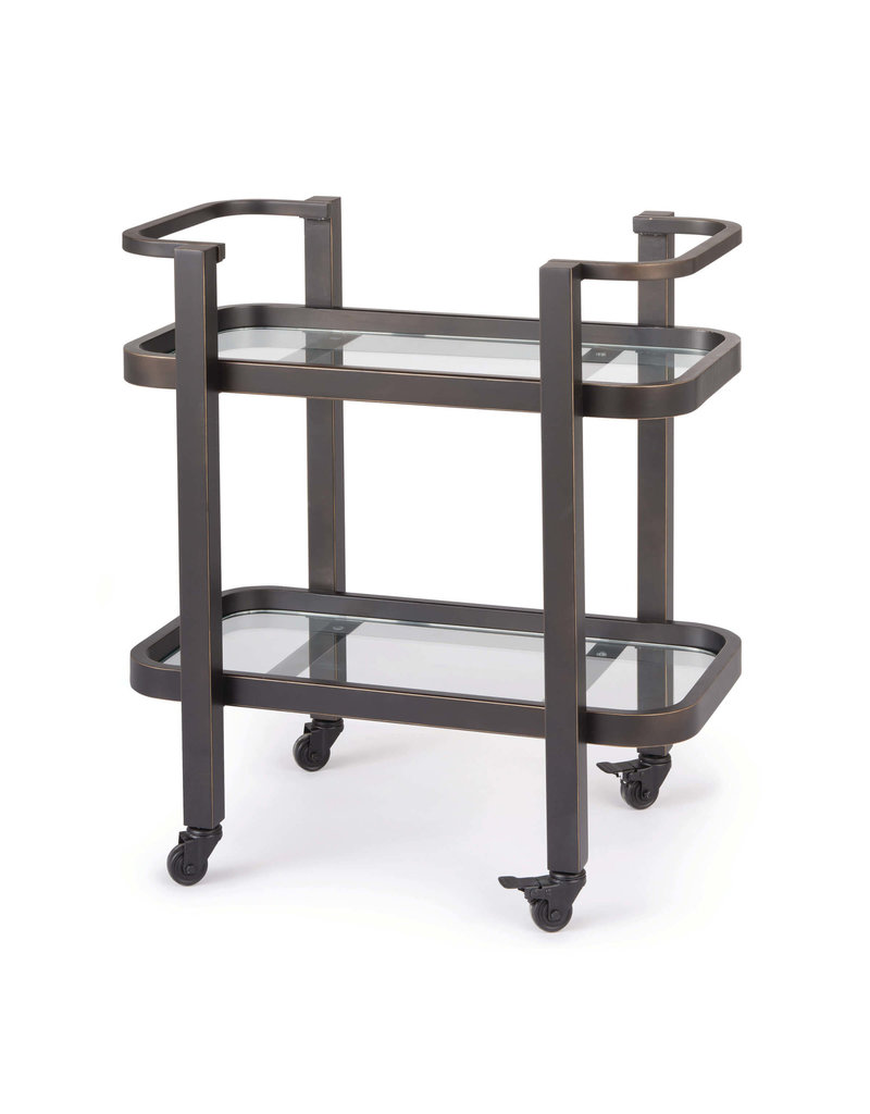 Regina Andrew Design Carter Bar Cart Small