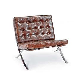 Regina Andrew Design Soho Chair (Cigar)