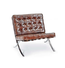 Regina Andrew Design Soho Chair (Cigar)