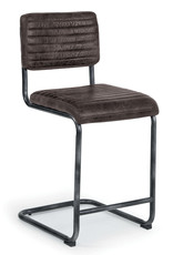 Regina Andrew Design Dylan Counter Stool (Distressed Whiskey)